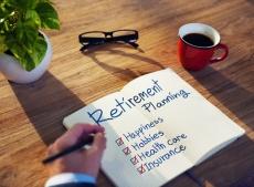 Smart Retirement Planning