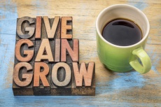 Post image for Grow Your Business, Career and Life by Being Generous